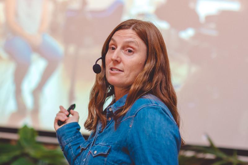 Debbie O'Brien