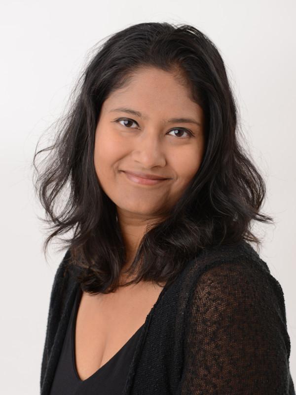 Ranjana Das