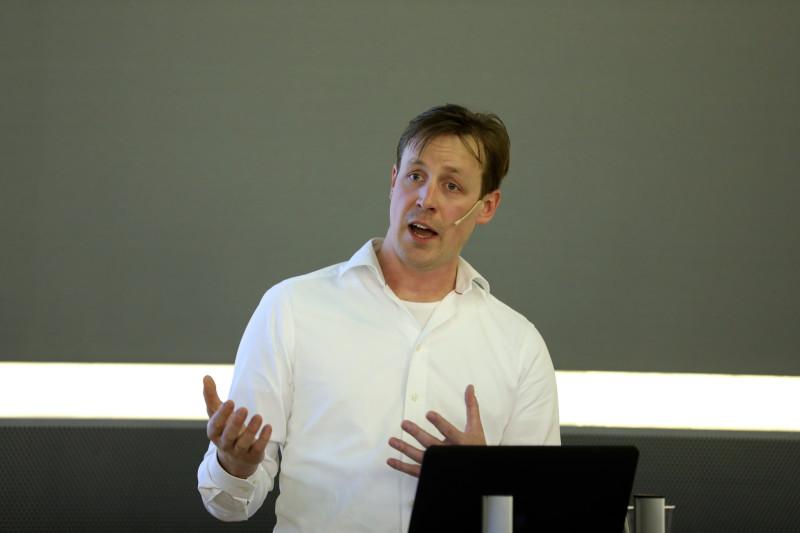Evert Semeijn, Ph.D.
