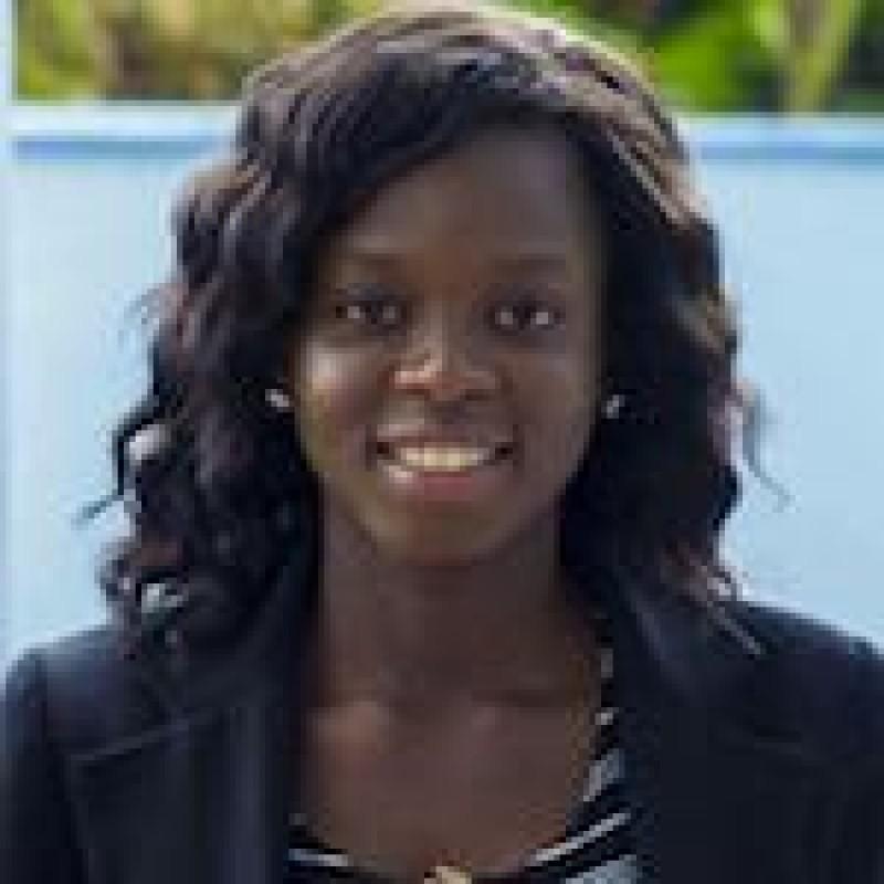 Joy Nwachukwu