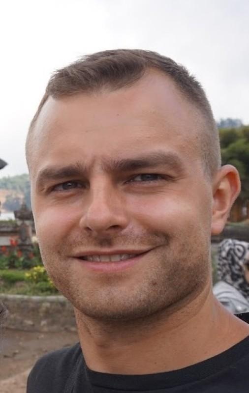 Krzysztof Grzybek