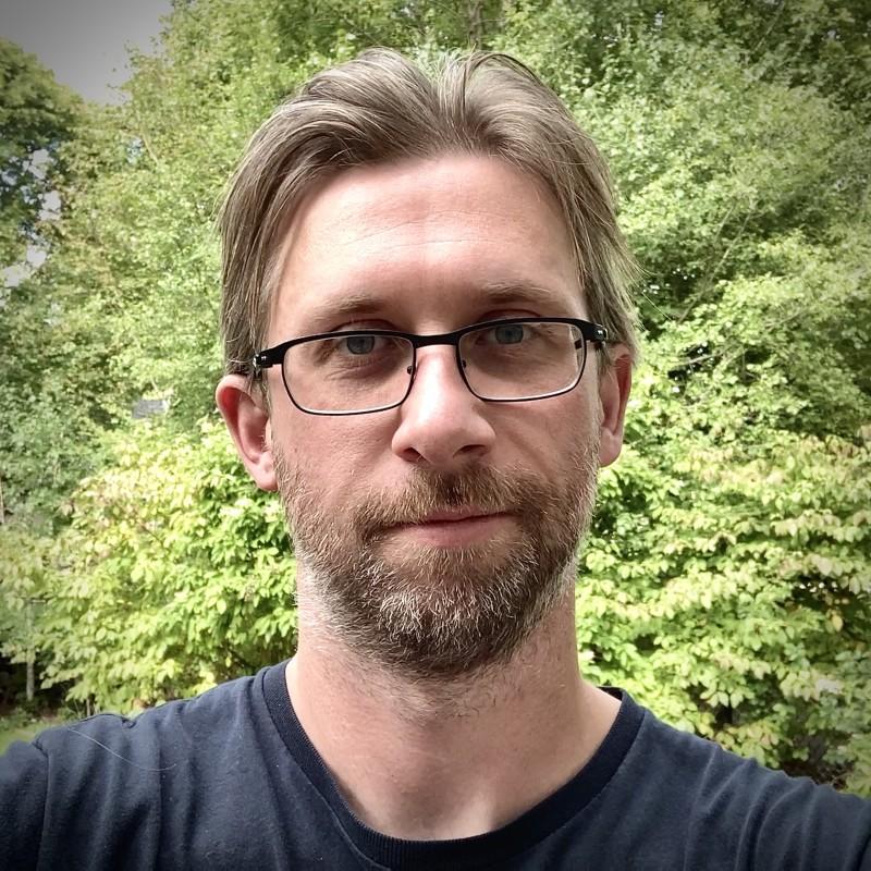 Jeremy Wagner