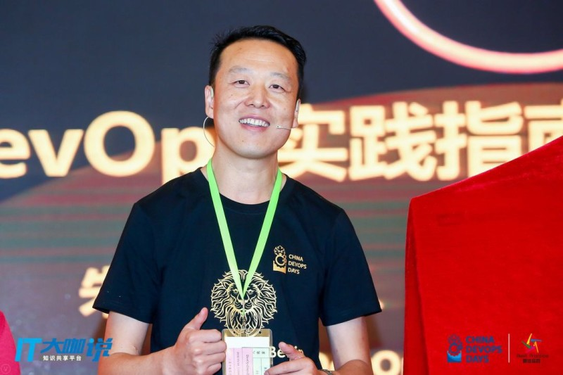 Martin Liu 刘征