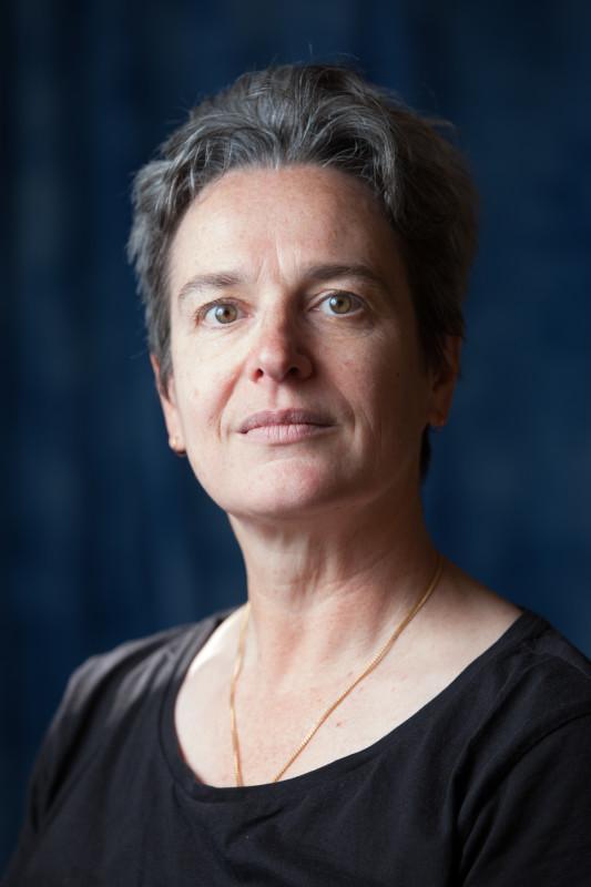 Rachel Willmer