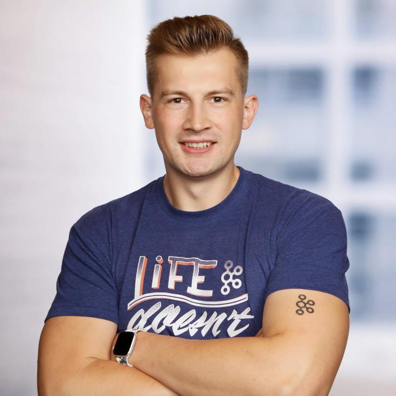 Viktor Gamov