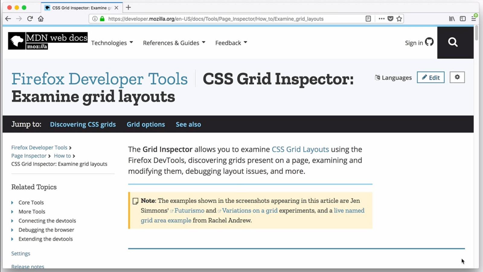 Groundbreaking new tools for web typographers