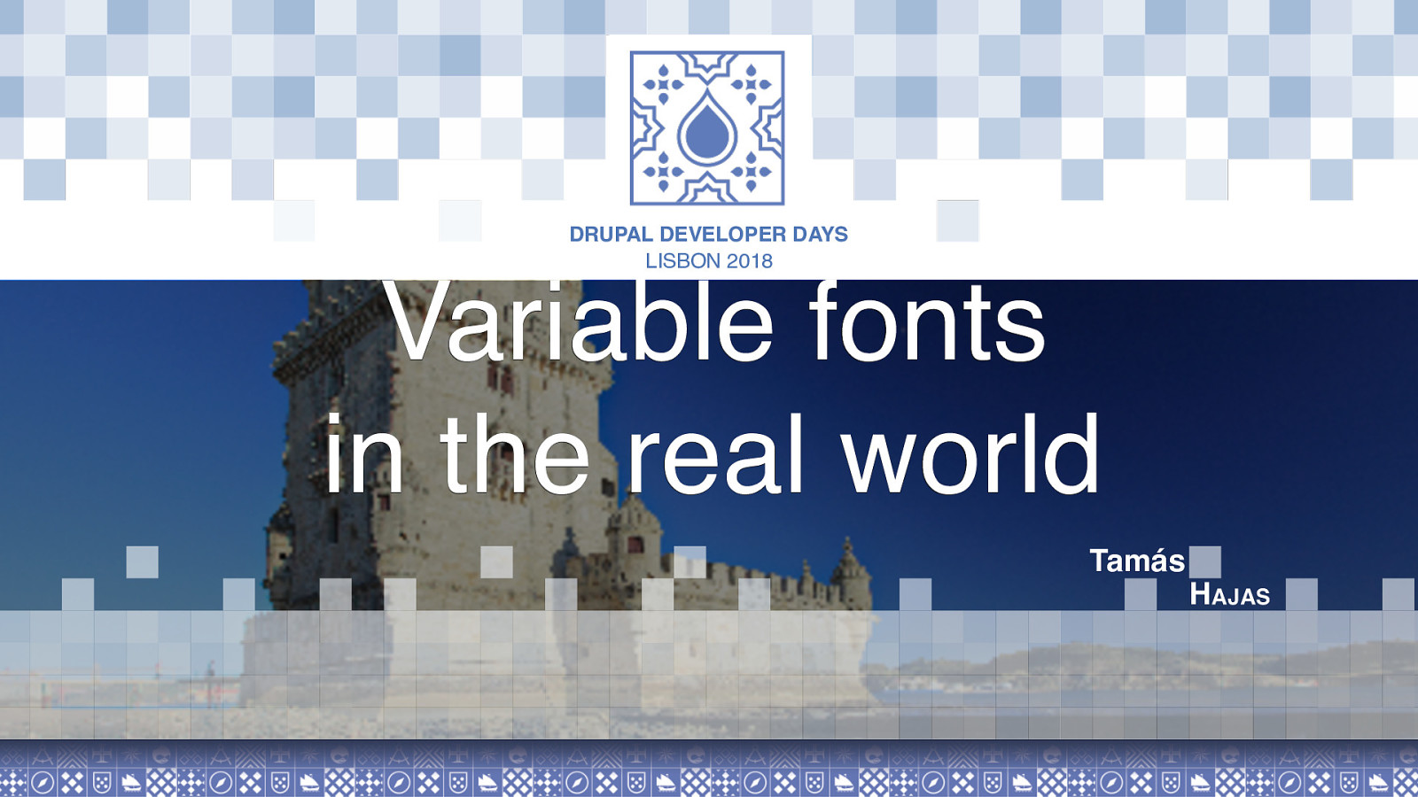 Variable Fonts in the Real World