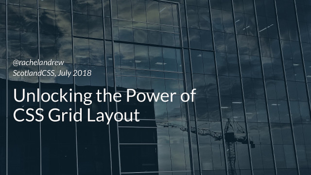 Unlocking the Power of CSS Grid Layout