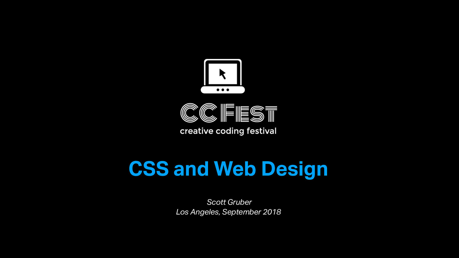 CSS and Web Design