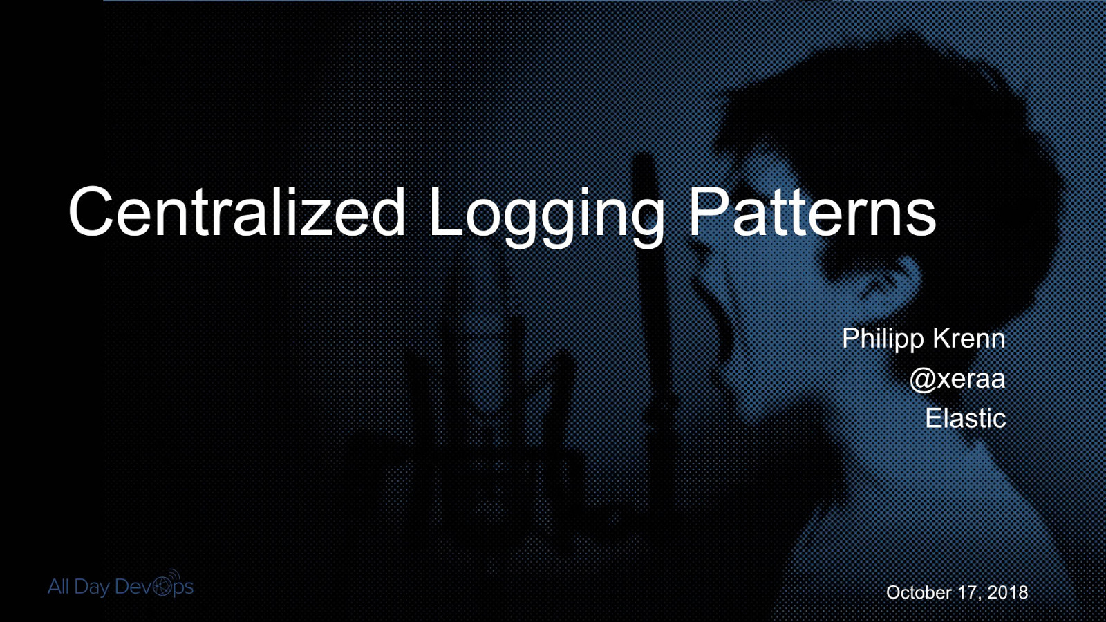 Centralized Logging Patterns