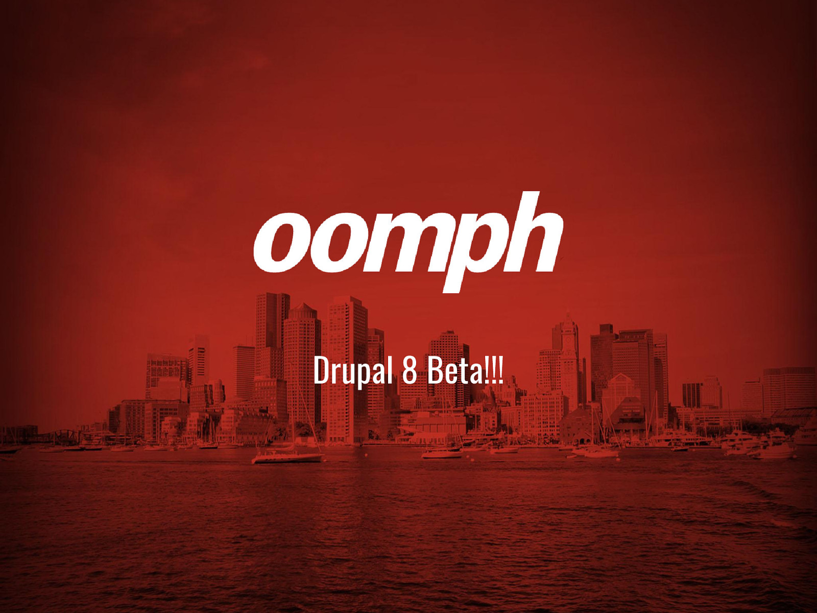 Drupal 8 Beta Released!