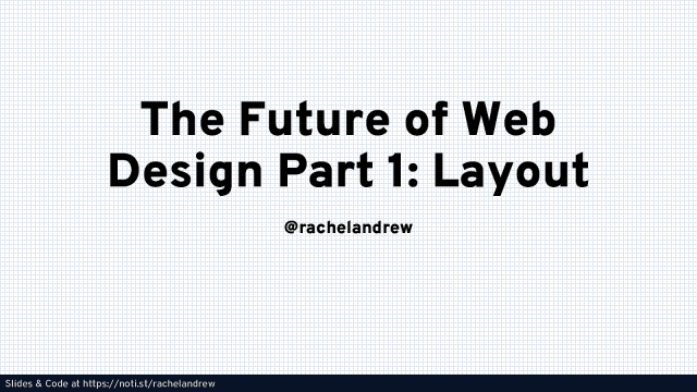 The Future of Web Design: Layout