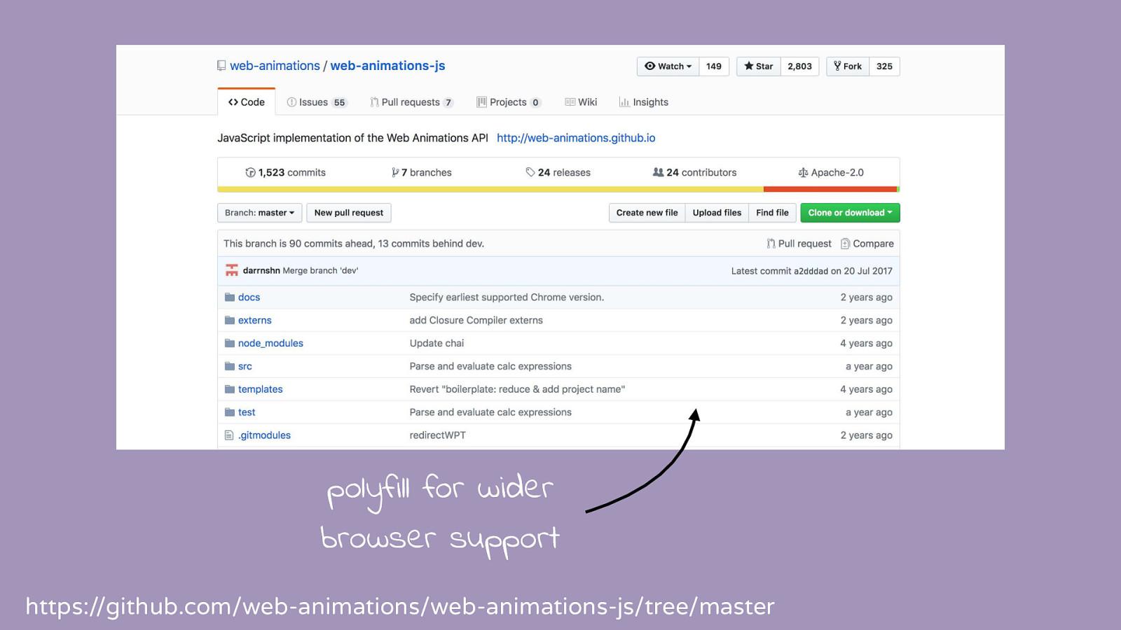 Practical Web Animation