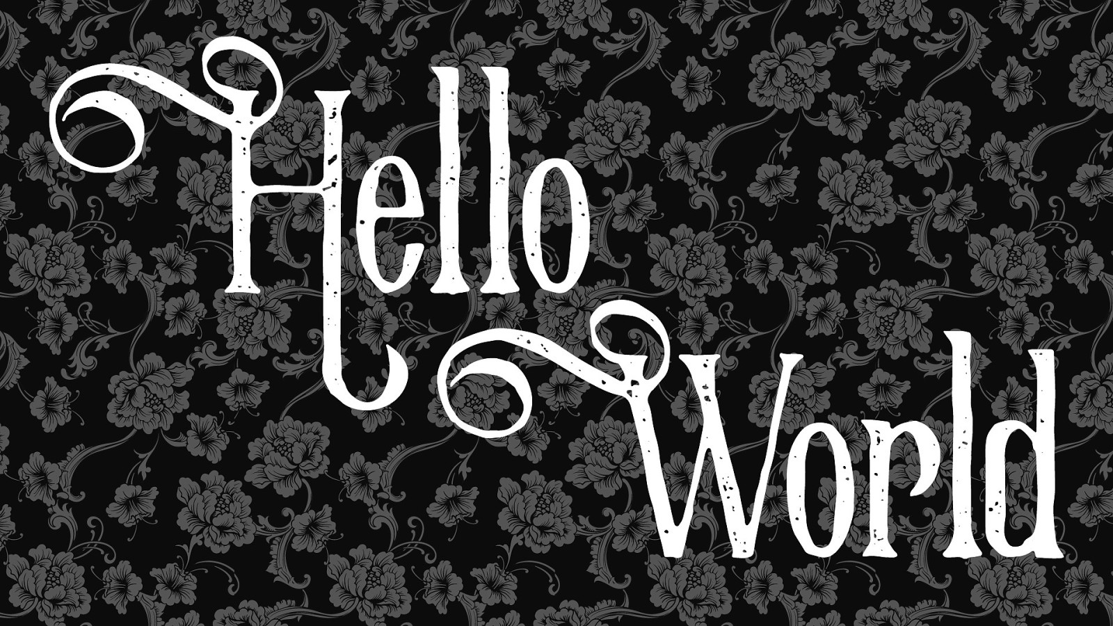 Hello to the World in 8 Web Frameworks (Micro, Batteries Included & Async)