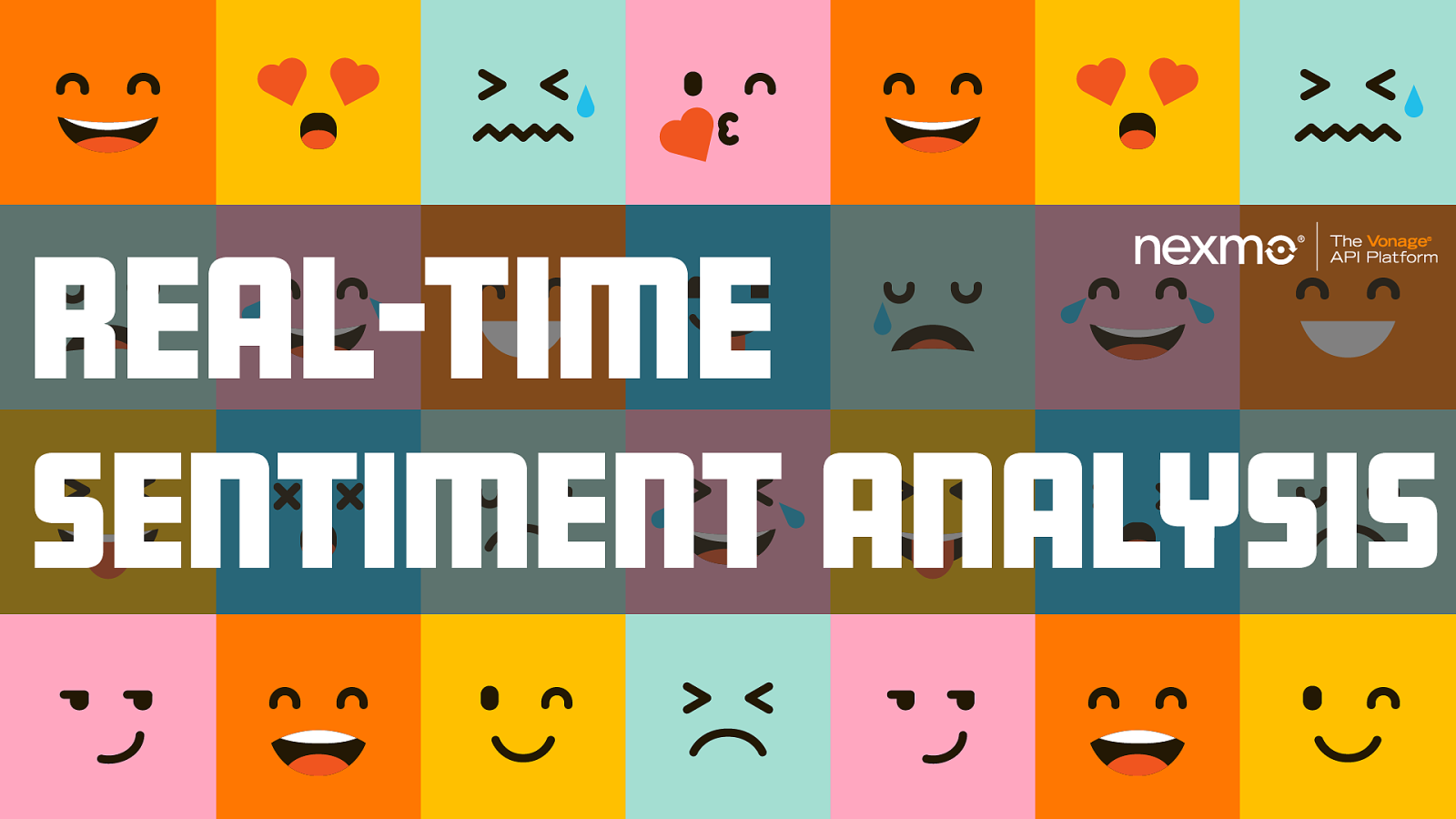 Real-time transcription and sentiment analysis of audio streams; on the phone and in the browser