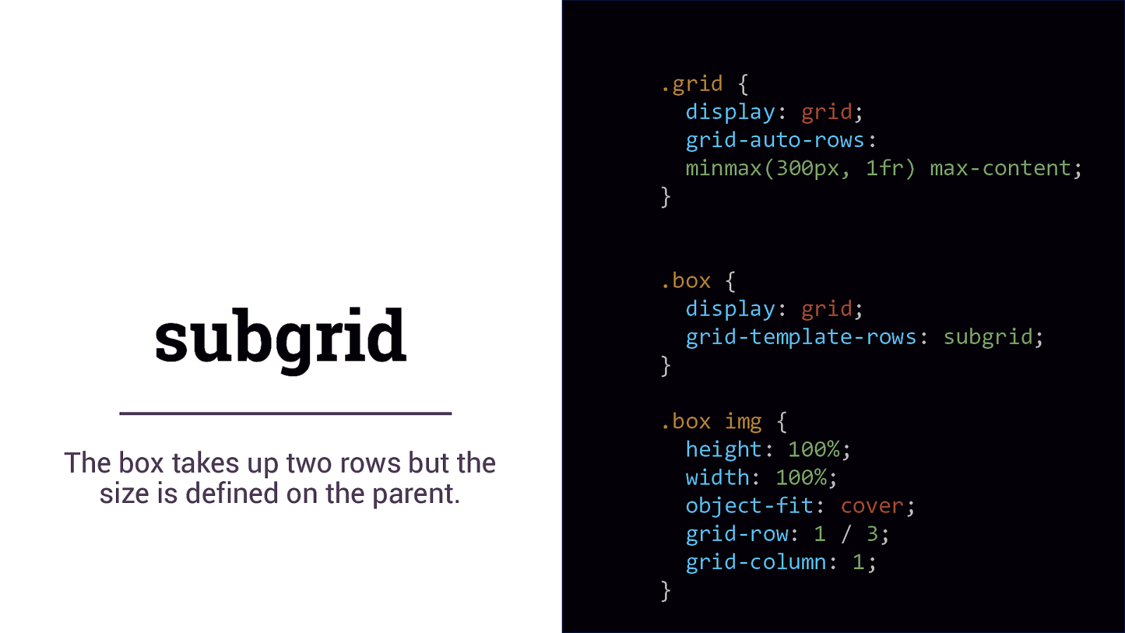 Making Things Better Redefining The Technical Possibilities Of Css