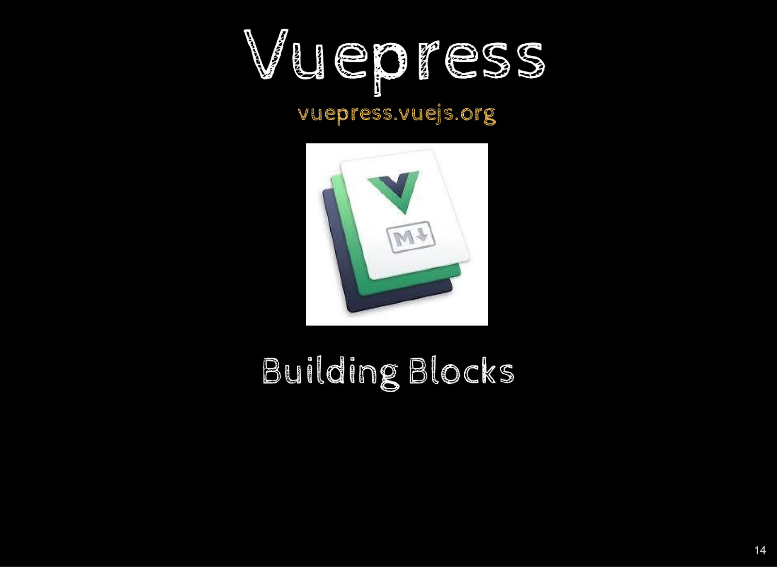 Crafting Rich Documentation with Vuepress