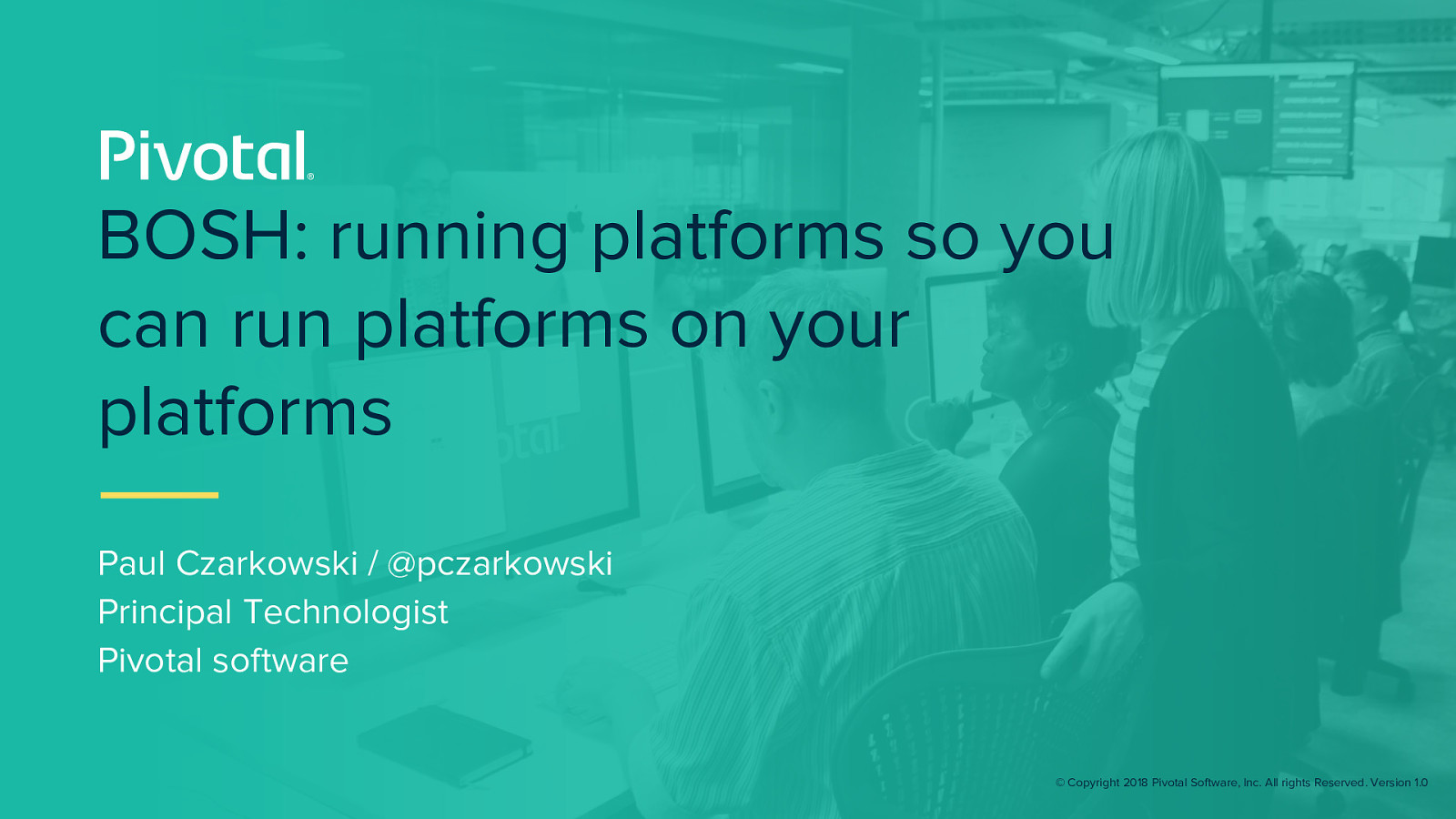 running platforms so you can run platforms on your platforms