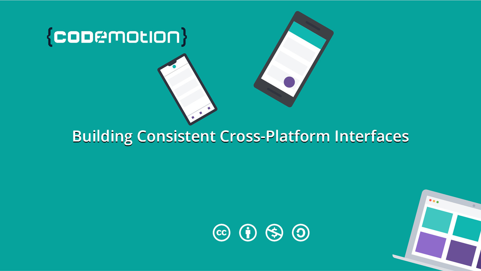 Building Consistent Cross-Platform Interfaces