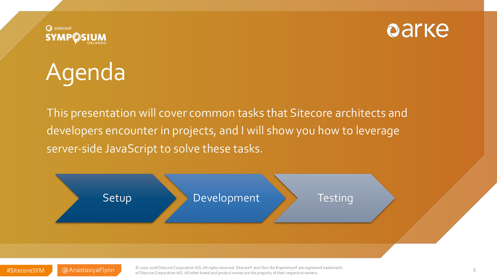 Take Your Sitecore Project To The Next Level With Node js
