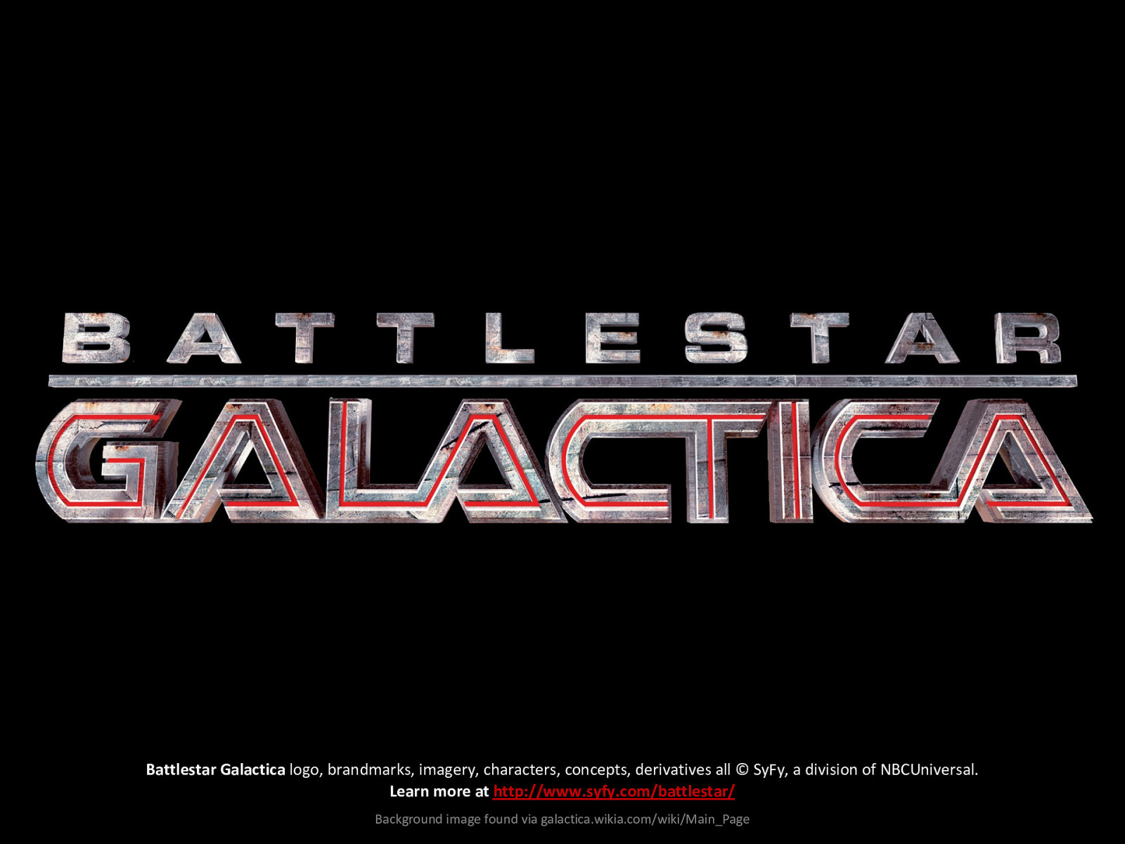 SEO, Site Speed, and Battlestar Galactica