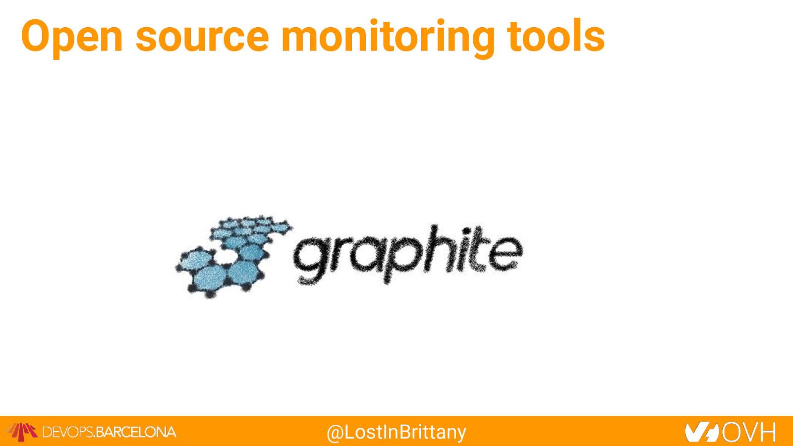 Monitoring OVH: 300k servers, 27 DCs and one Metrics platform