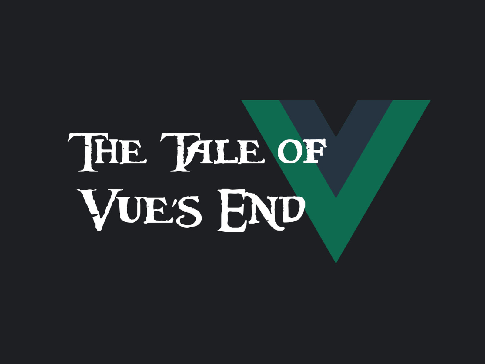 At Vue's End