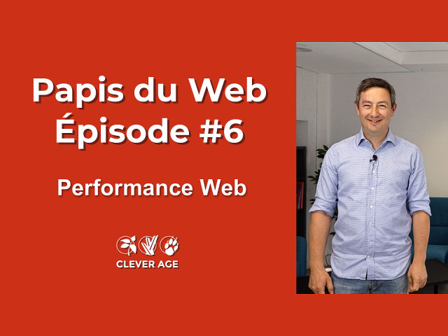 Slides from the talk «Performance Web»