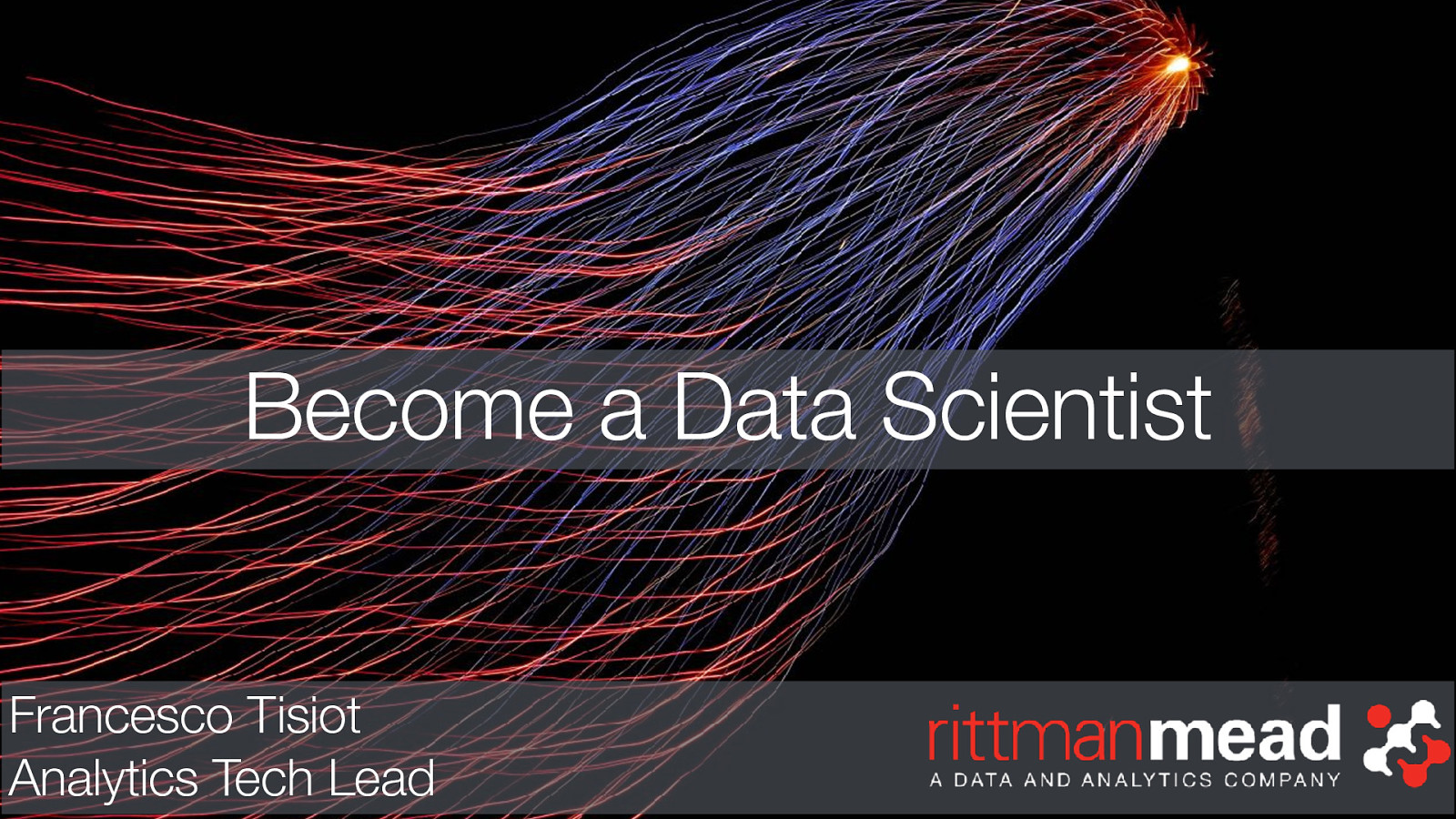 Become a Data Scientist with Oracle Analytics Cloud