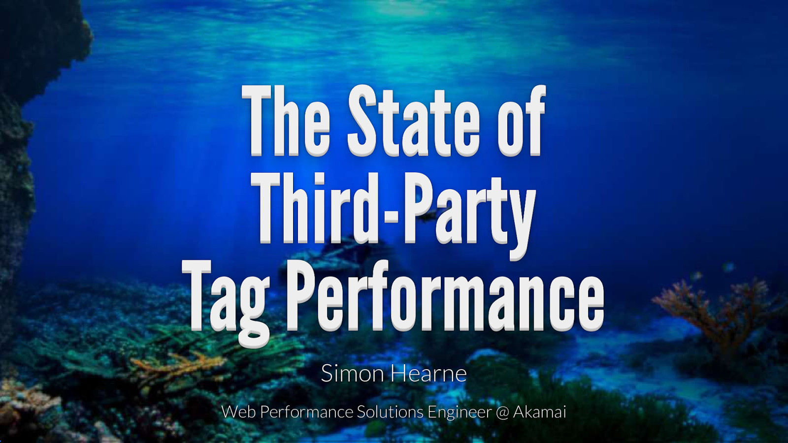 The state of third-party tag performance