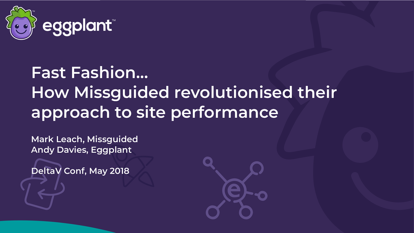Fast Fashion… How Missguided revolutionised their approach to site performance