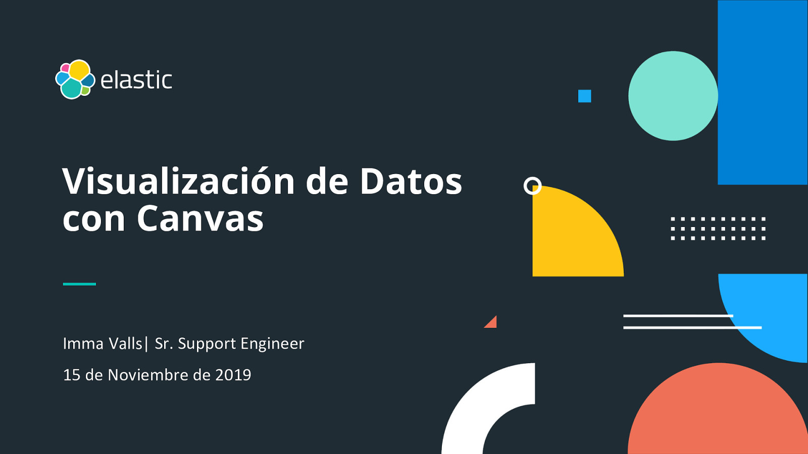Visualización de Datos con Canvas