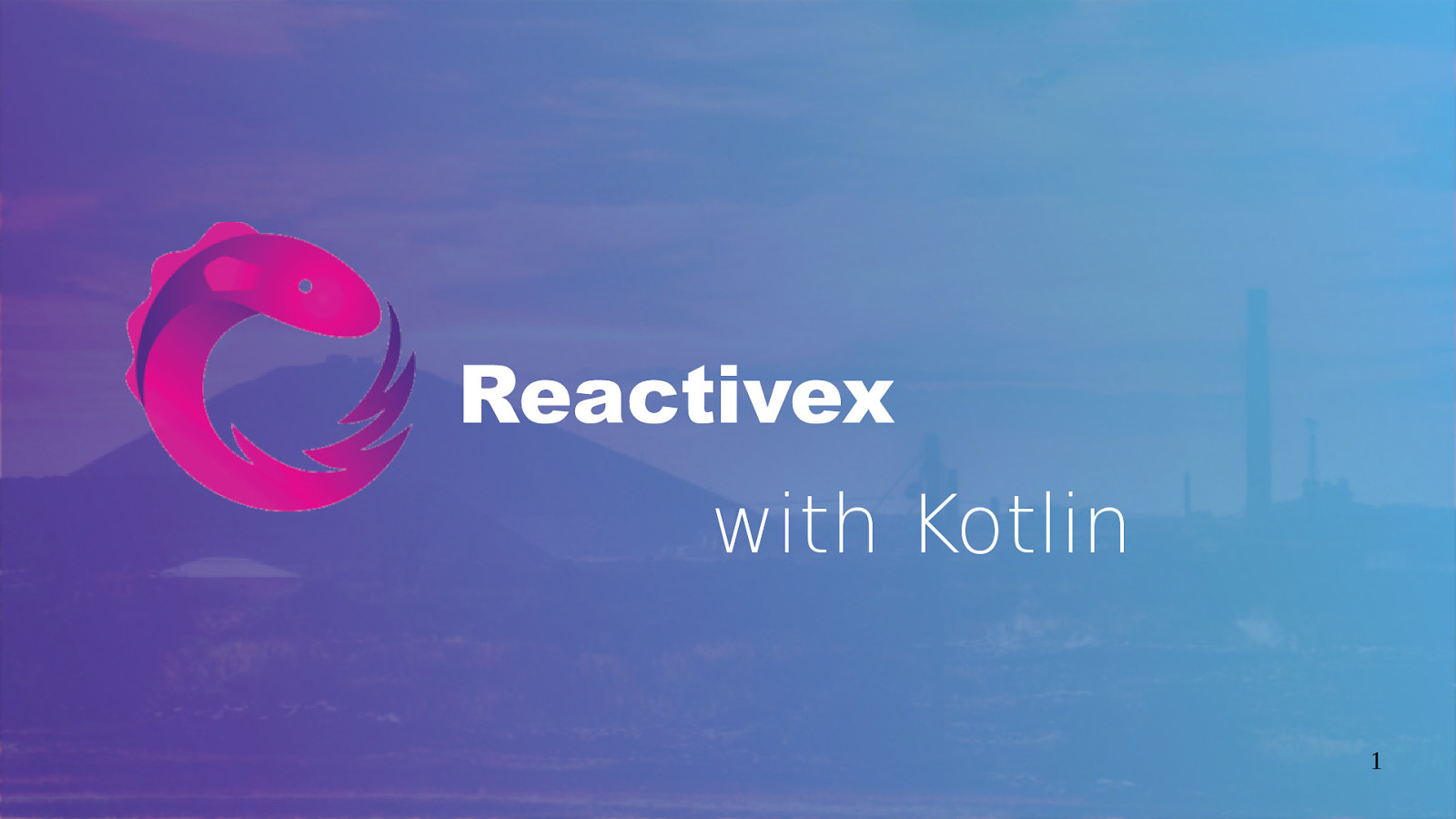 Reactivex with Kotlin