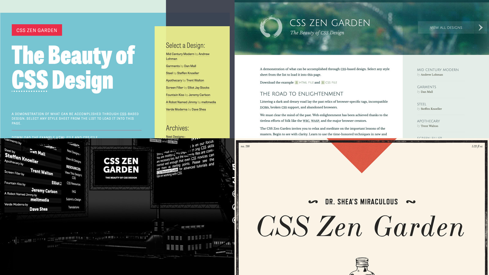 In Defense of Utility First CSS