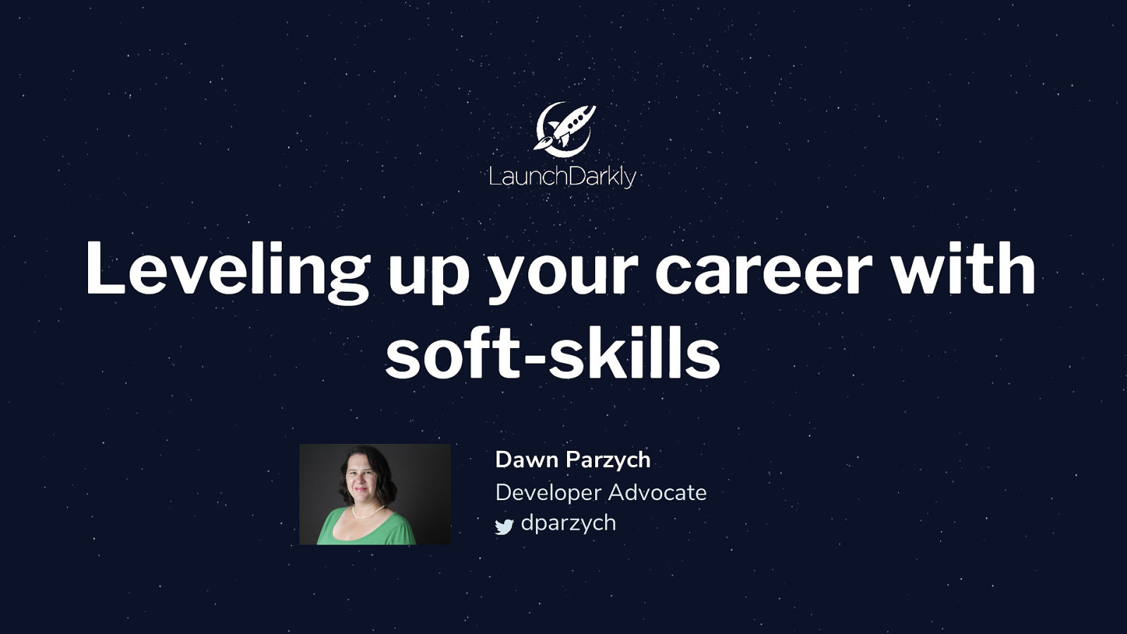 Level-up your career with soft skills