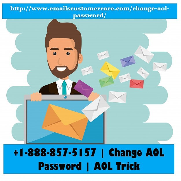 +1-888-857-5157 | Change AOL Password
