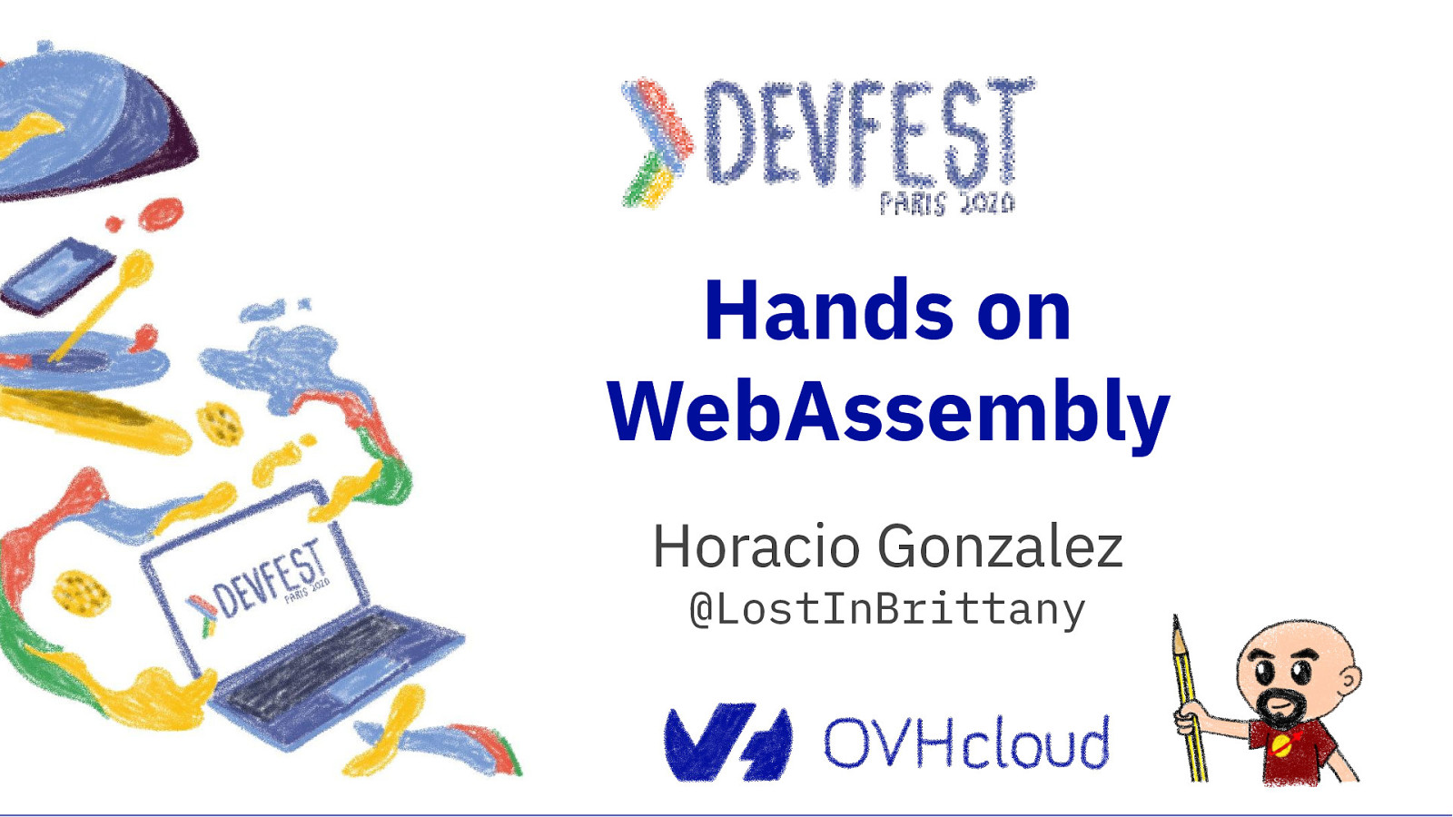 Hands-on-lab: Hands on WebAssembly