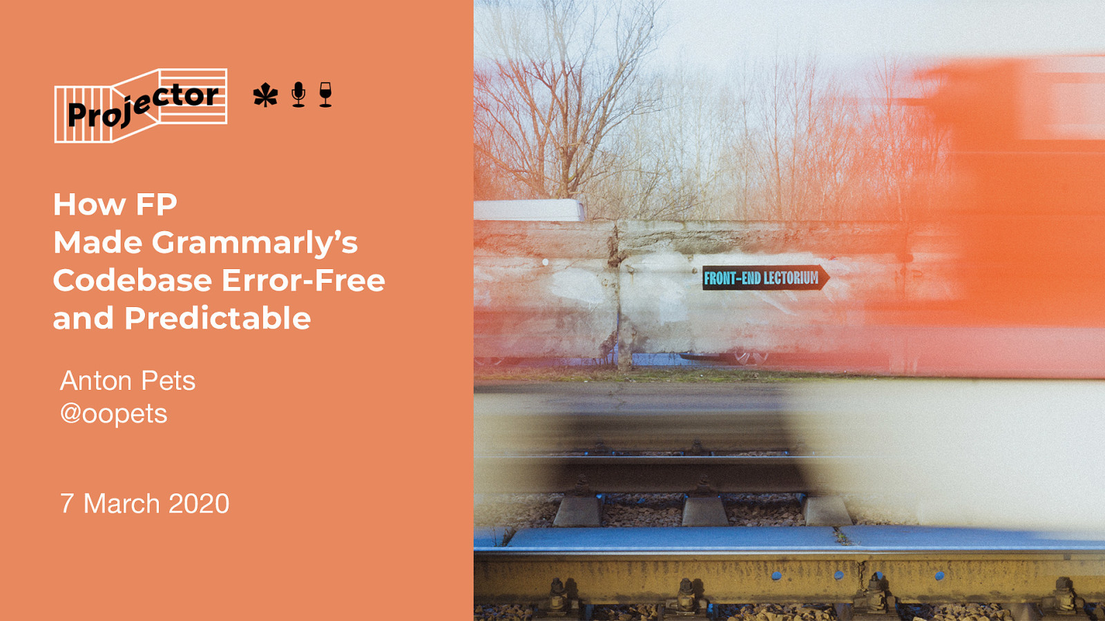 How FP Made Grammarly's Codebase Error-Free & Predictable
