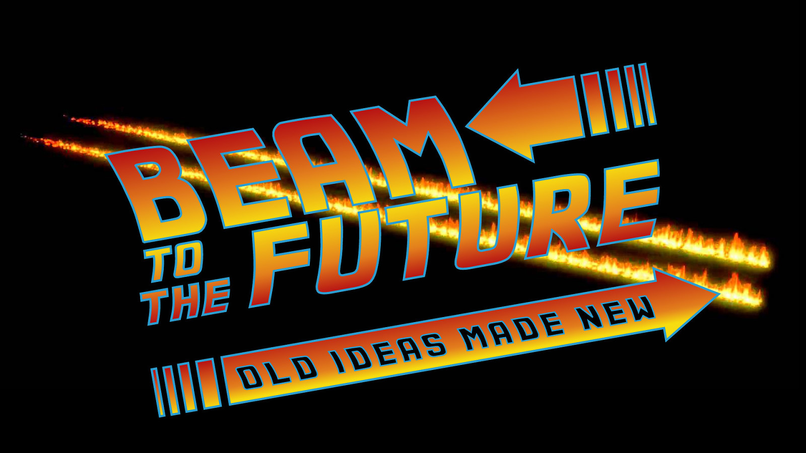 Opening Keynote —BEAM to the Future: Old Ideas Made New