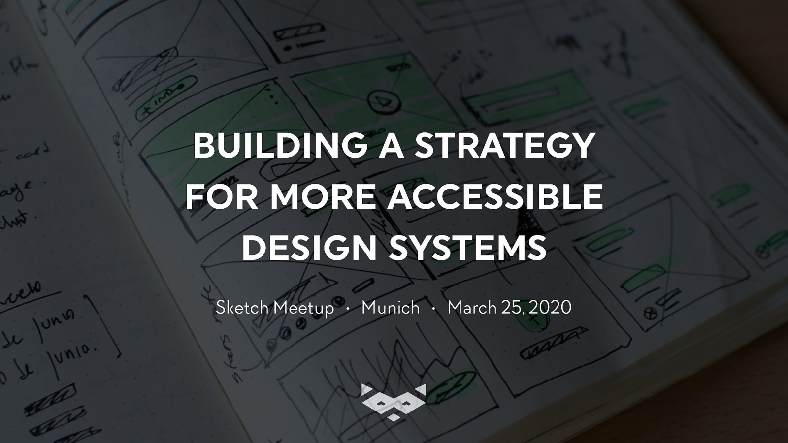 Building a design strategy for more accessible Design Systems