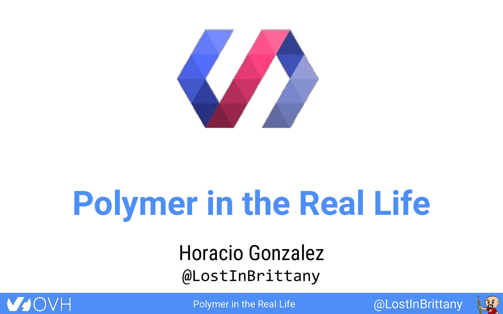 Polymer in the Real Life