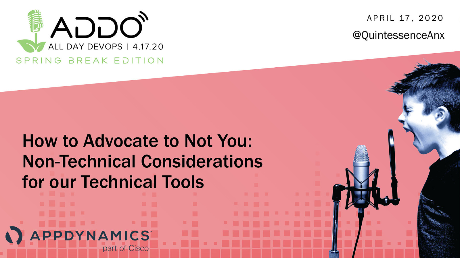 How to Advocate to Not You: Non-Technical Considerations for our Technical Tools