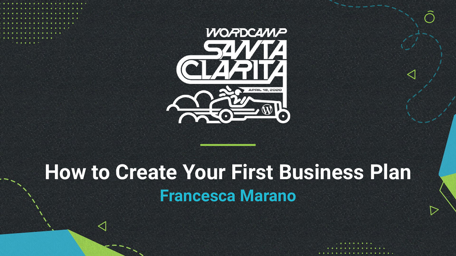 How to Create Your First Business Plan