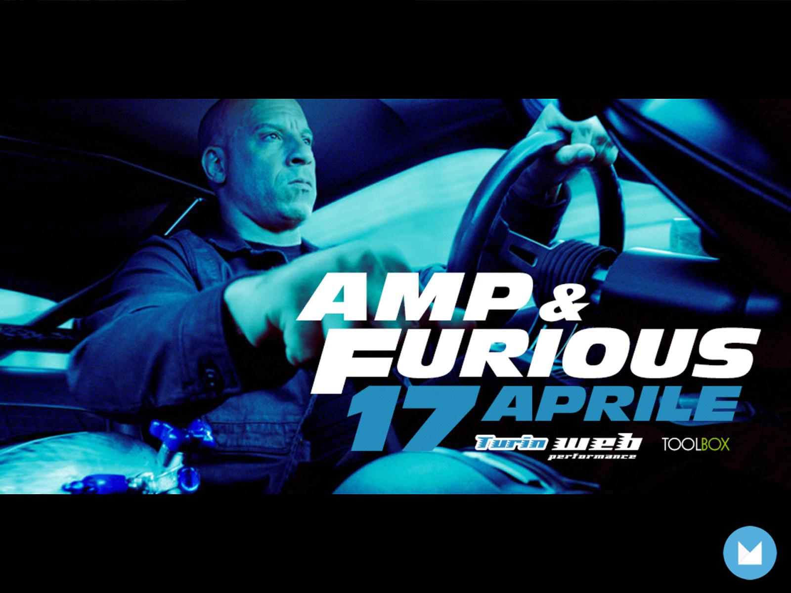 AMP & Furious