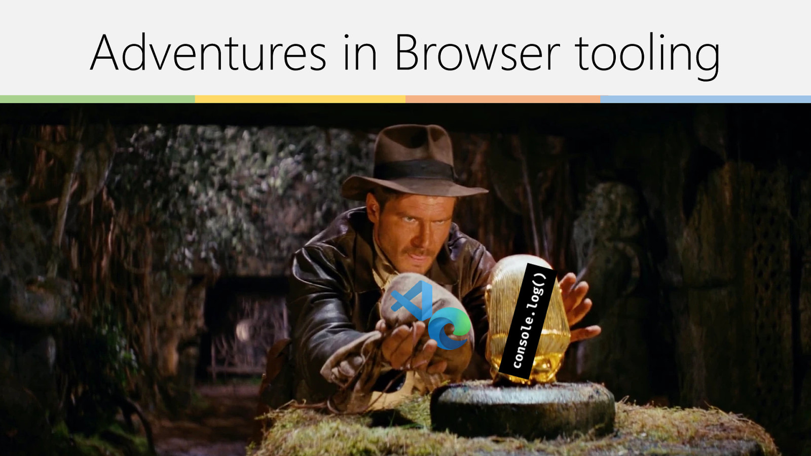 Adventures in Browser tooling