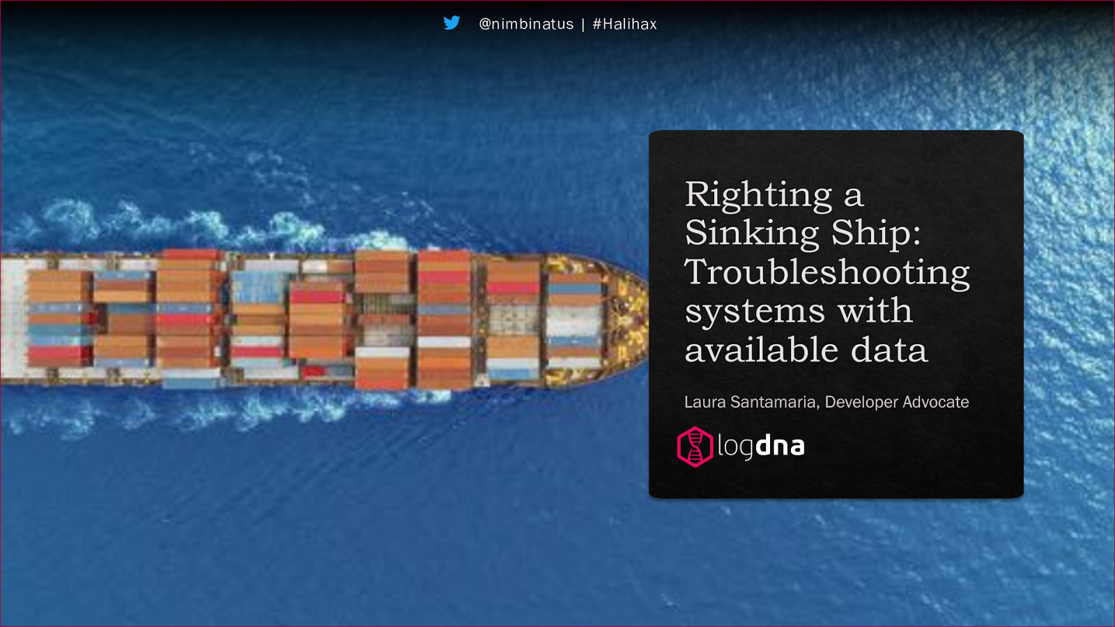 Righting a Sinking Ship: Troubleshooting Systems with Available Data