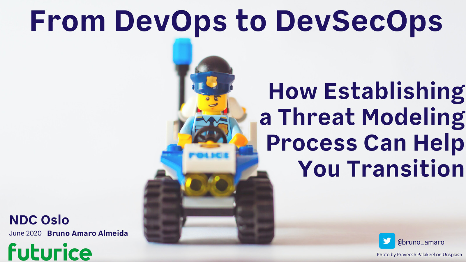From DevOps to DevSecOps: How Establishing a Threat Modeling Process Can Help You Transition