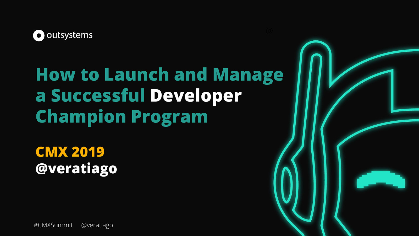How to Launch and Manage a Successful Developer Champion Program