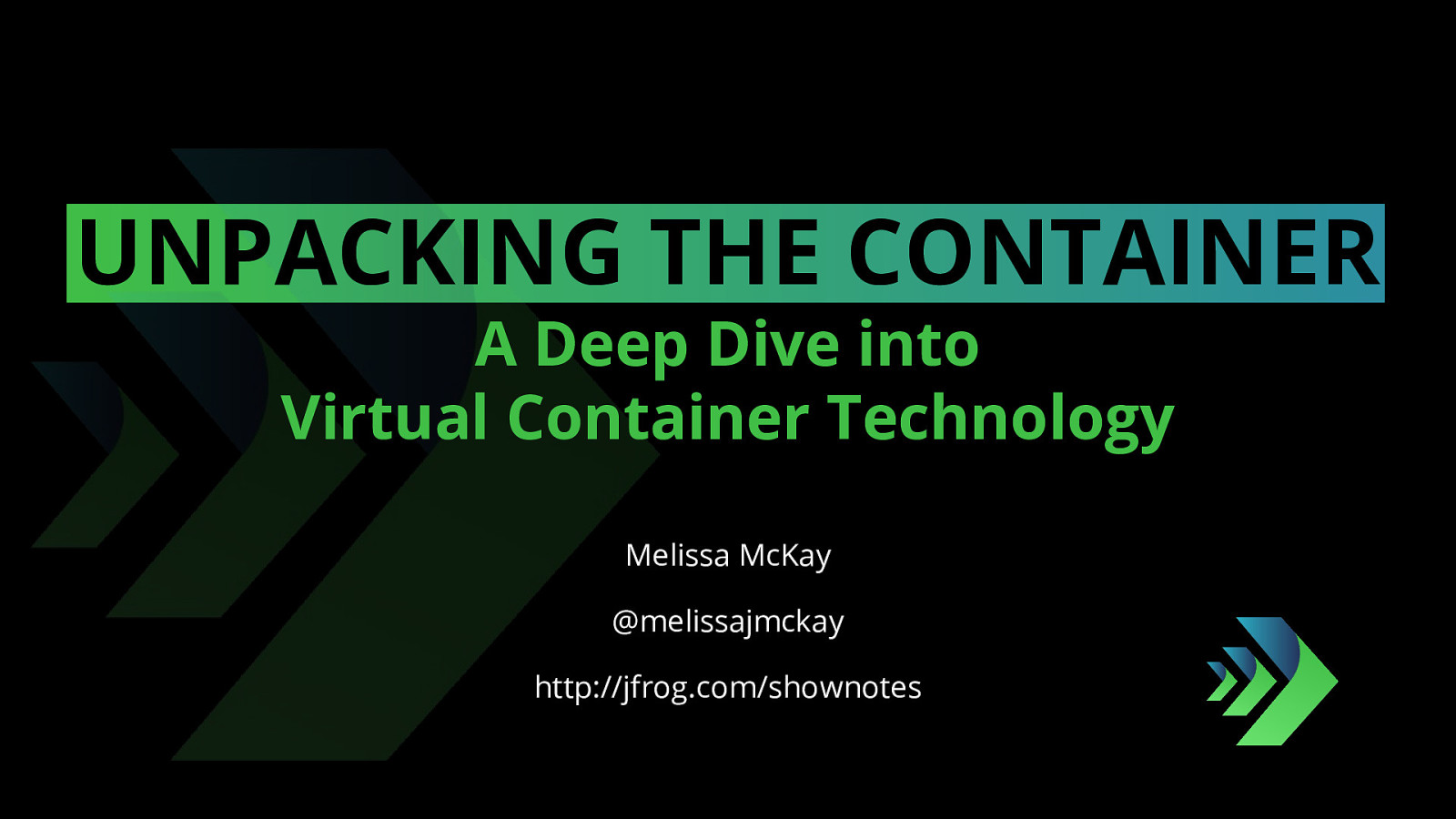 Unpacking the Container: A Deep Dive into Virtual Container Technology