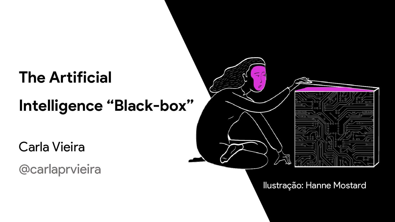 The AI 'Black Box'